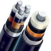 Power/Voltage: 1100 L.t Xlpe Armoured Cable