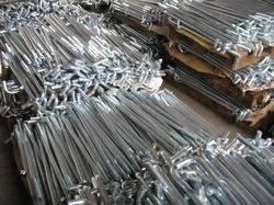 Stainless Steel Foundation Bolts