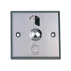 Door Release Button / Exit Switch