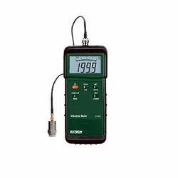 Heavy Duty Vibration Meter