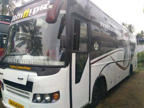 Thozhan Travels - Service Provider of Tour bus AC and NON AC
