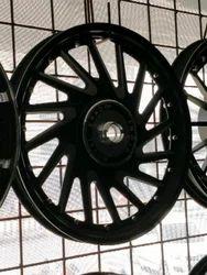 Royal Enfield Wheel