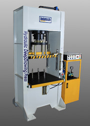 Heavy Duty Hydraulic Deep Drawing Press Machine