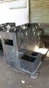 Industrial Washing Machine Parts