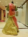 Zardozi Work Party Wear Lehenga Choli