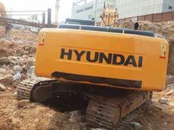 Hyundai R-140 / R-210 / R-215 / R-220 / R-230 Excavator Spare Parts