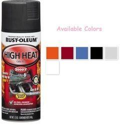 Automotive Spray Paints Rust Oleum Automotive Blackout