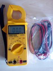 Km-2790 3 1/2 Digits 2000 Counts Digital Clamp Meter