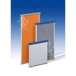Pleated Air Filter