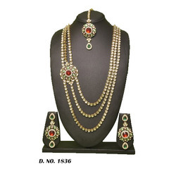 Pendant Necklace Set