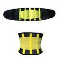 Kawachi Unsex Xtreme Power Belt Hot Slimming Thermo Shaper