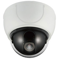 4 MP Dome Camera, Vision Type: Day & Night