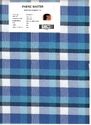 Poly Yarn Dyed Checks Fabrics