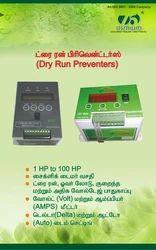 Dry Run Preventers