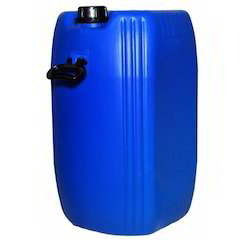 50 LTR Square Rocket Can