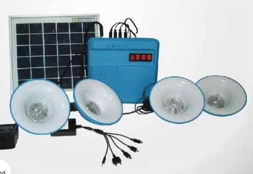 solar led home lighting system solar renewable energy products