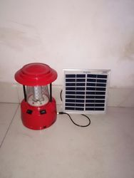 Solar 3w Lantern