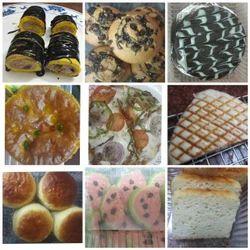 Gluten Breads