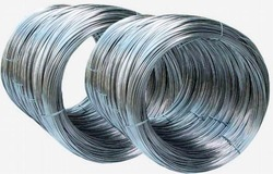 Polished Stainless Steel Wires