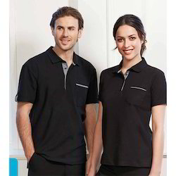 Edge Polo T Shirt