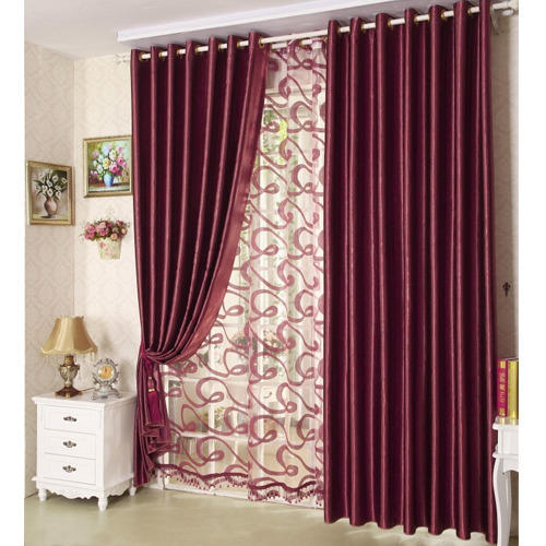 Curtains And Drapes In Hyderabad
