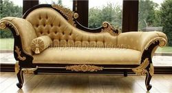 Maharaja Wooden Diwan