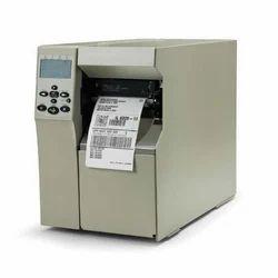 105SL Plus Zebra Barcode Printer
