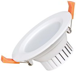 Midas Nitor Concealed LED Downlight Round-4W