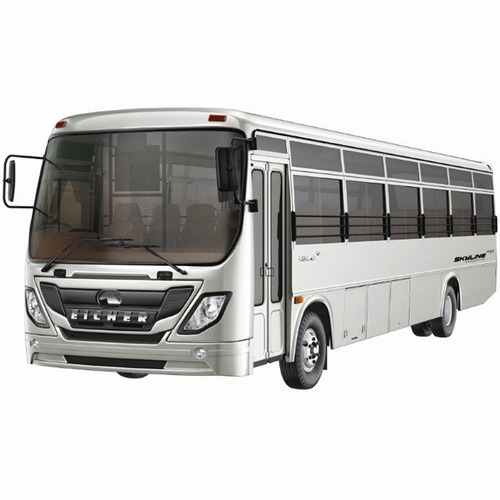 Eicher Bus - Buy and Check Prices Online for Eicher Bus, Eicher Buses