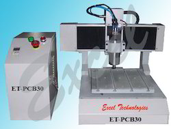 PCB Prototyping Machine - Printed Circuit Board Prototyping