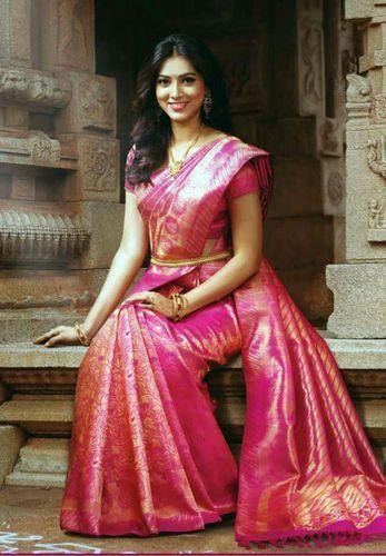 Kanchipuram Original Silk Sarees