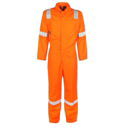 Safety And Boiler Suits