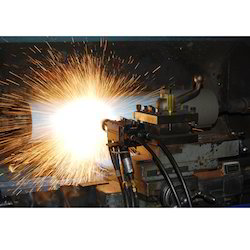 Industrial Spray Welding Service