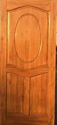 Tek Wood Door