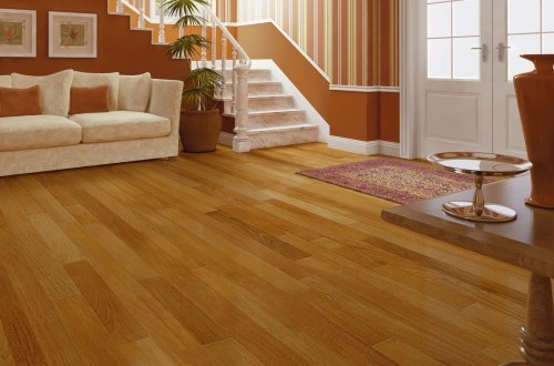 Wooden Flooring & Wooden Flooring And Artificial Grass Service Provider  from Noida