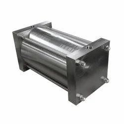 Steel Air Tank