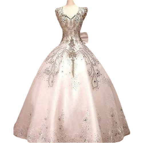 party wedding designer gown