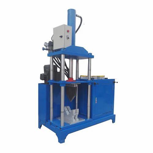 LD-MR-T Waste Engine Recycling Cracker Machine