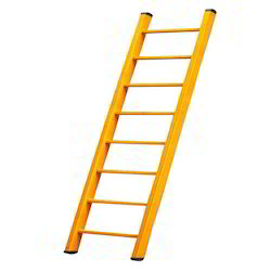 FRP Straight Ladder