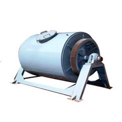 Cylindrical Ball Mill