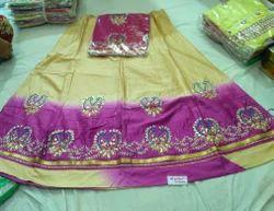 Purohit Rani Rajputi Cotton Suit