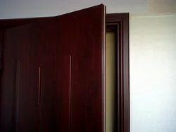Wooden Pvc Door At Best Price In India