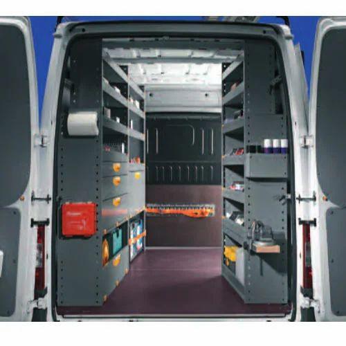 Mobile Service Van Godrej Mobile Service Van