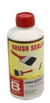 Sealant Hardener - Brush Sealant Hardener Manufacturer from