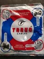 Tarun Two Wheeler Cables