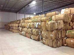 Kraft Paper Waste Scrap OCC Waste Paper Buyers, Per Kg