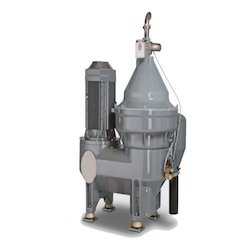 Process Industry Separators