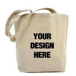 Promotional Canvas Bags Suppliers, Manufacturers & Dealers in Delhi