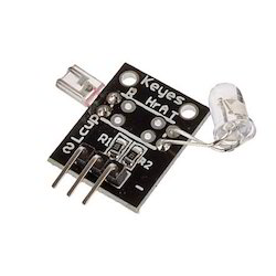 Finger Heart Beat Sensor Module