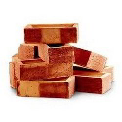 Red Bricks For Building Construction
